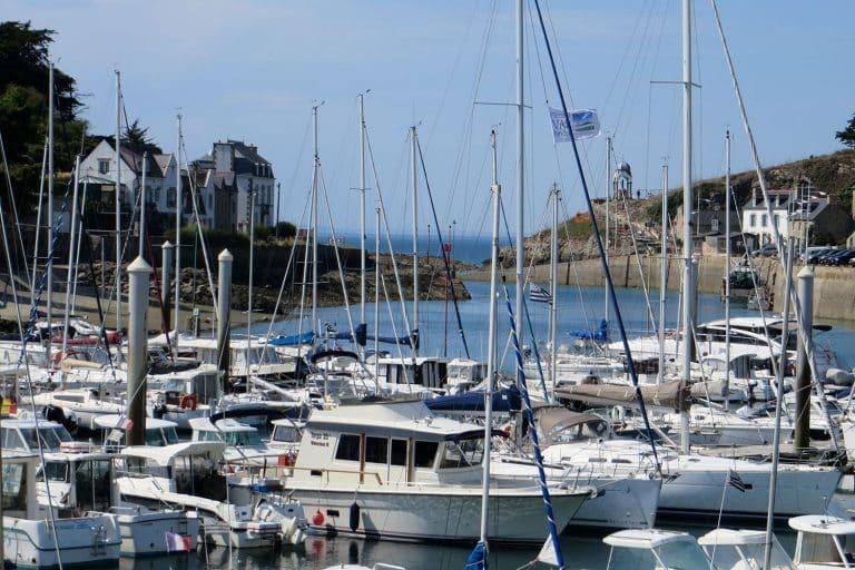 Port Dahouet - Pléneuf Val André