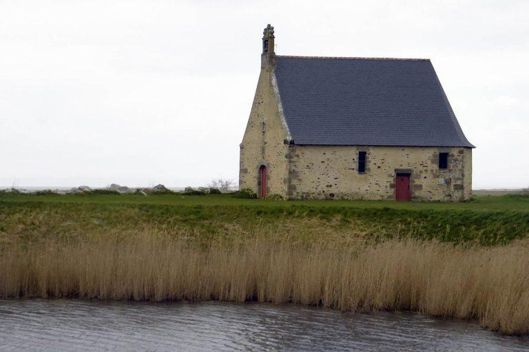 Chapelle Sainte Anne de Saint-Broladre