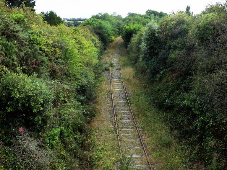 03 Train - Saint-Brieuc
